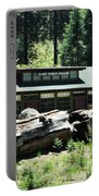 Giant Forest Museum Portable Battery Charger