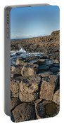 Giant S Causeway, Antrim Coast Portable Battery Charger