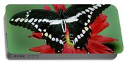 Giant Swallowtail Butterfly Portable Battery Charger