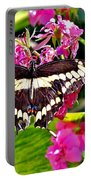 Giant Swallowtail Portable Battery Charger