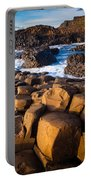 Giant's Causeway Surf Portable Battery Charger