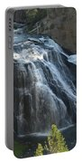 Gibbon Falls I Portable Battery Charger