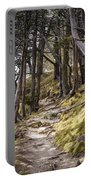 Gibraltar Rock Trail Wisconsin Portable Battery Charger
