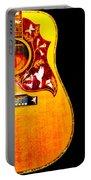 Gibson Hummingbird Portable Battery Charger
