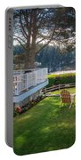 Gig Harbor View 1 Portable Battery Charger