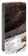 Gila Cliff Slope Portable Battery Charger