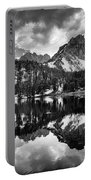 Gilbert Lake And University Peak Portable Battery Charger