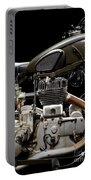 Gilera Vl Militare Motore 1 Portable Battery Charger