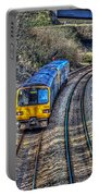Gilfach Fargoed Railway Station Portable Battery Charger