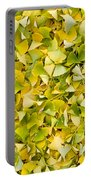 Ginkgo 2 Portable Battery Charger