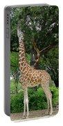 Giraffe Eats-09053 Portable Battery Charger