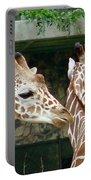 Giraffes-09023 Portable Battery Charger