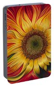 Girasol Dinamico Portable Battery Charger