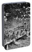 Girl Scout Picnic Portable Battery Charger
