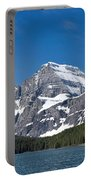 Glacier National Park Mountain Portable Battery Charger
