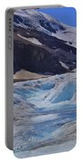 Glacial Meltwater 1 Portable Battery Charger