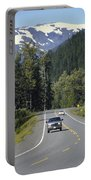 Glacier Highway Portable Battery Charger