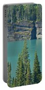 Glacier Lake Portable Battery Charger