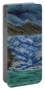 Glacier To Ocean Portable Battery Charger