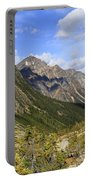 Glacier Trail Path   Portable Battery Charger