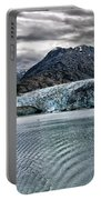 Glacier View Portable Battery Charger