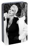 Glamour Bw Palm Springs Portable Battery Charger