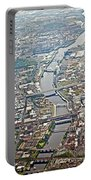 Glasgow Aerial Portable Battery Charger