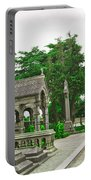 Glasnevin Cemetery 2 Portable Battery Charger
