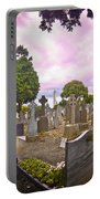 Glasnevin Cemetery Portable Battery Charger