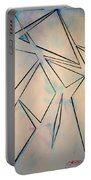 Glass And Sky 2 Portable Battery Charger