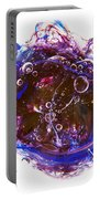 Glass Bubble Portable Battery Charger