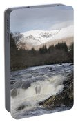 Glen Orchy Scotland Portable Battery Charger