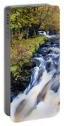 Glenbrittle Waterfall Portable Battery Charger