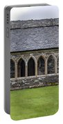 Glenluce Abbey - 5 Portable Battery Charger
