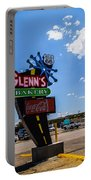 Glenns Bakery Portable Battery Charger