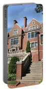 Glensheen Mansion Exterior Portable Battery Charger