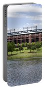 Globe Life Park Portable Battery Charger
