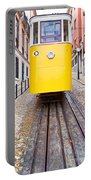 Gloria Funicular Portable Battery Charger