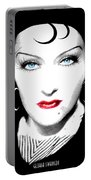 Gloria Swanson - Esrellita Castro Portable Battery Charger