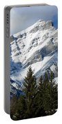 Glorious Rockies Portable Battery Charger