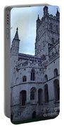 Gloucester Cathedral 2 Portable Battery Charger