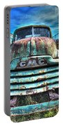 Gmc Coal Truck 1950s No 3 Portable Battery Charger