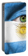 Go Argentina Portable Battery Charger