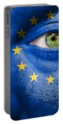 Go Europe Portable Battery Charger