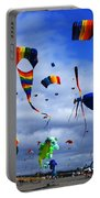 Go Fly A Kite 4 Portable Battery Charger