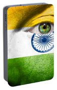 Go India Portable Battery Charger