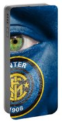 Go Inter Milan Portable Battery Charger