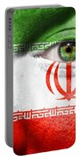 Go Iran Portable Battery Charger