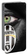 Go Juventus Portable Battery Charger
