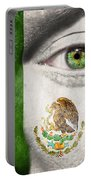 Go Mexico Portable Battery Charger